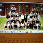 My Junior Highers and My MacBook