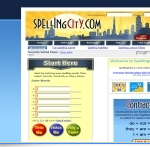Spellingcity.com - Oodles of spelling fun! Easy!