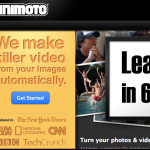 Animoto.com - Make great free videos!