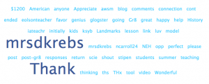 http://tweetcloud.com/