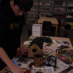 Building a Birdhouse