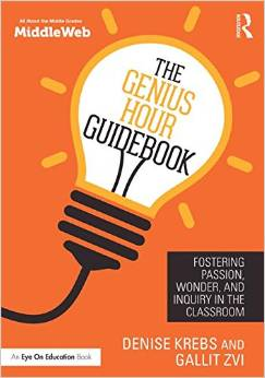 Genius Hour Guidebook